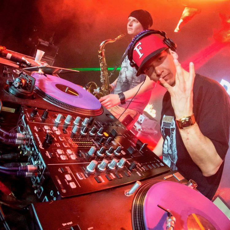 Imprezy DJ